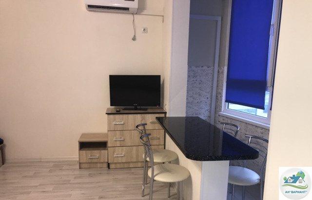 802576e337493 Продаётся квартира - студия 33 кв.м Анапа,р-н Джемете ,ул. Верхняя ...
